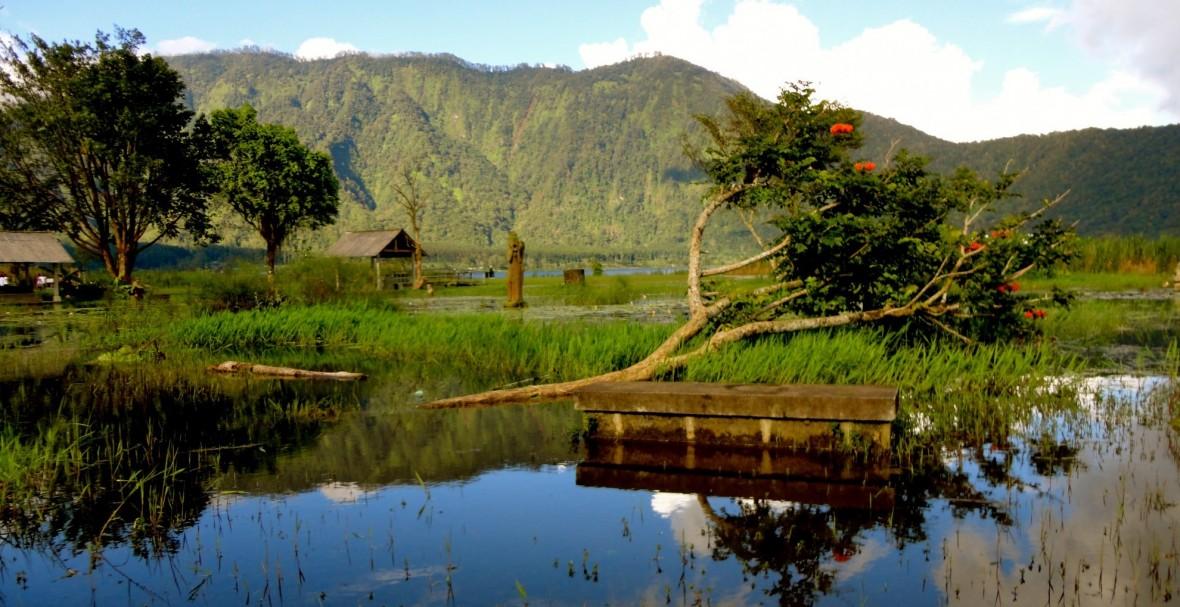 Reis Bali, vakantie Bali