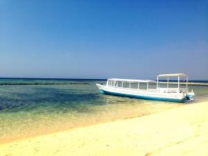 Gili's, de Gili Eilanden Lombok - Bali