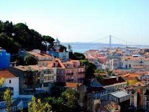 Lissabon busreis Albufeira