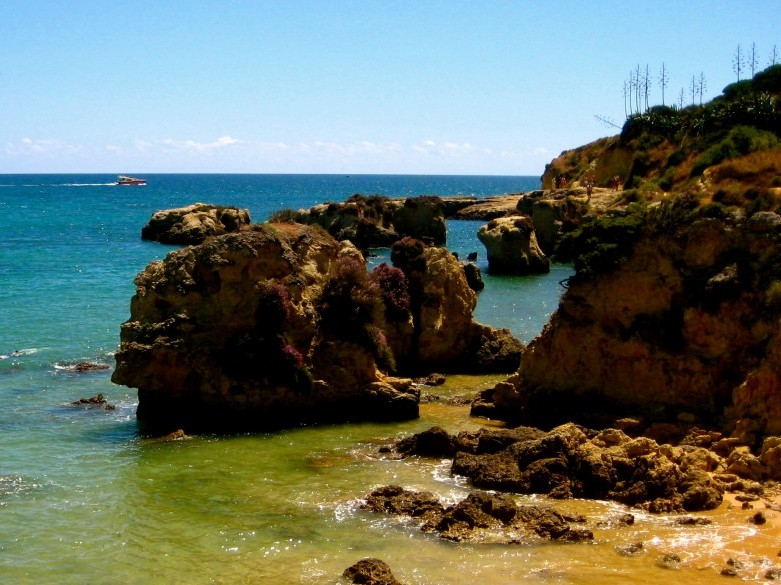 Vakantie Albufeira