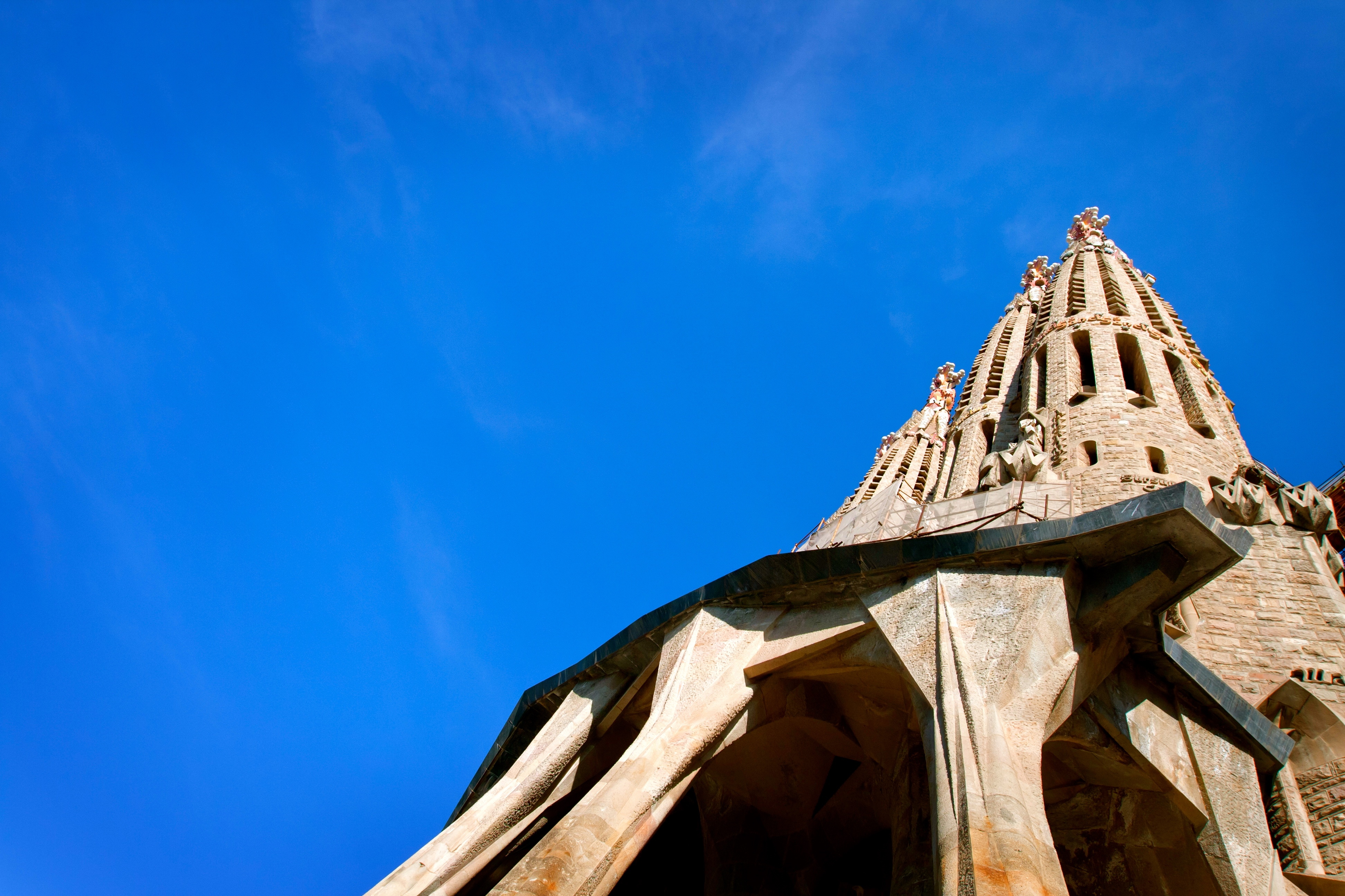 stedentrip-barcelona-sagrada