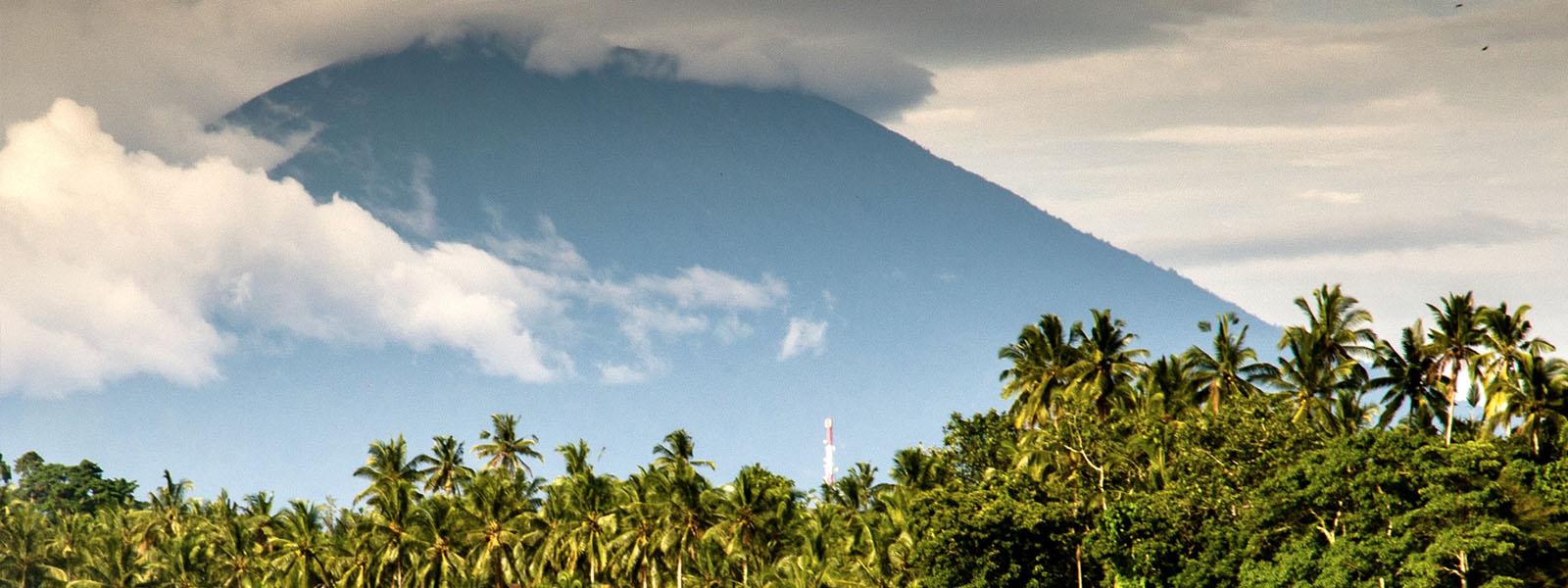 Groepsreis Bali - Vulkaan beklimmen