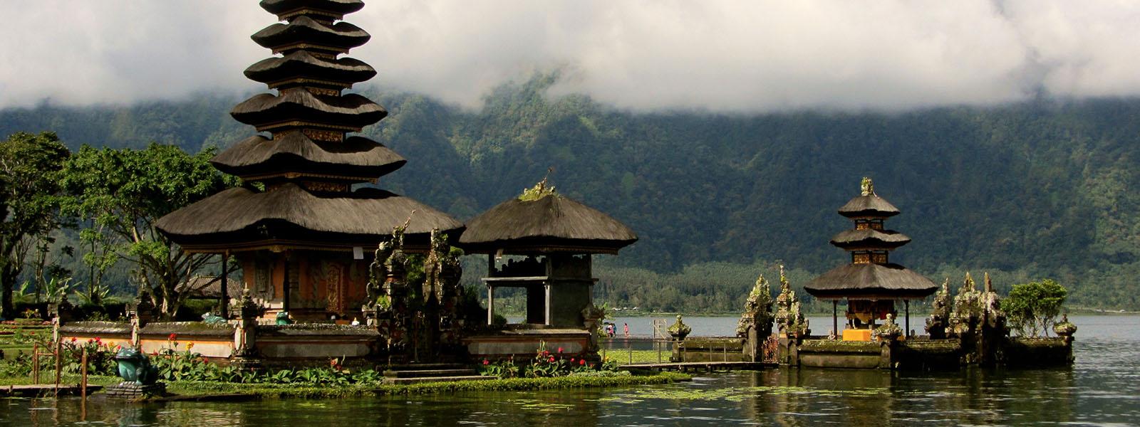 Groepsreis Bali - Tempel