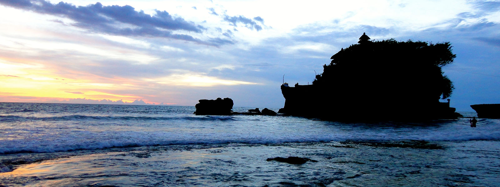 Groepsreis Bali - Tanah Lot